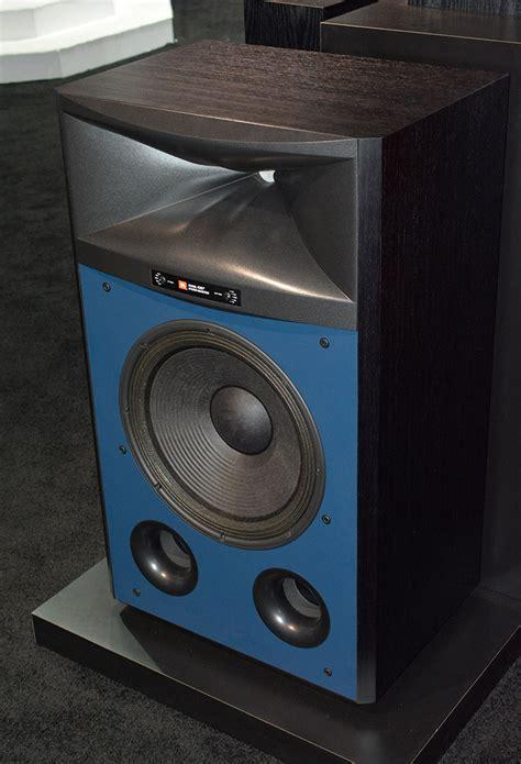 Monitor Jbl jbl 4367 studio monitor loudspeaker review