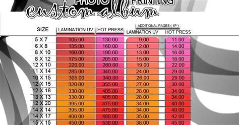 Wedding Album Printing Cost wedding custom album printing services most cheapest cost
