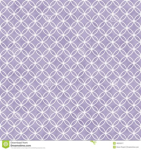 tile pattern repeat purple and white interlocking circles tiles pattern repeat