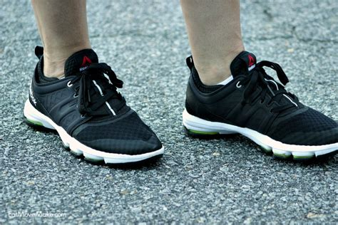 reebok most comfortable shoes reebok cloudride dmx shoes cushioned with air in every step
