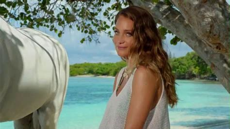direct tv commercial actress hannah directv tv spot hannah davis and her horse ispot tv
