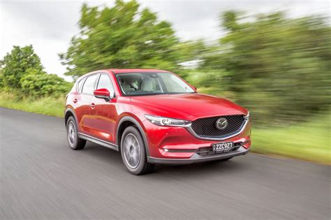 2017 mazda lineup all 2017 mazda cx 5 pricing and specification