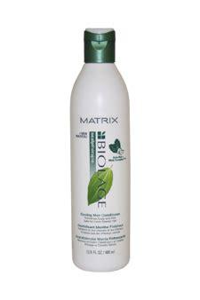 Matrix Biolage Scalptherapie Cooling Mint biolage cooling mint conditioner by matrix perfume