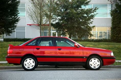 auto air conditioning service 1990 audi 90 lane departure warning 1990 audi 90 quattro 20v 5sp well maintained and documented rust free survivor classic audi