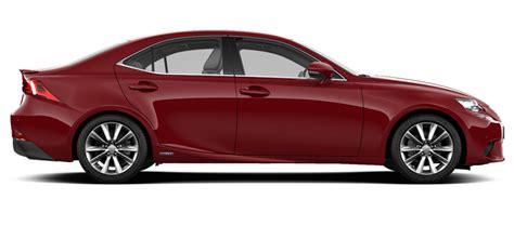 Auto Lexus Modelli