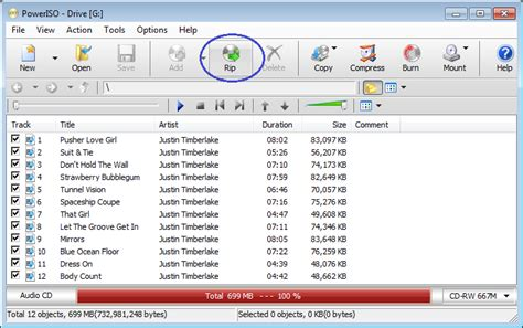 file format of audio cd rip cd to flac files