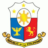 design center of the philippines logo philippines coat of arms logo vector free download eps