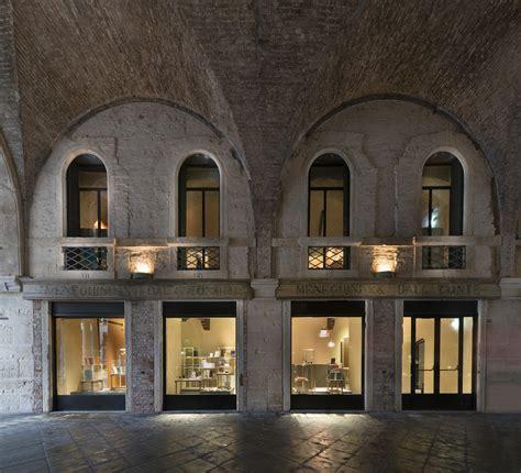 Www Vicenza inaugurato il museo gioiello in basilica palladiana