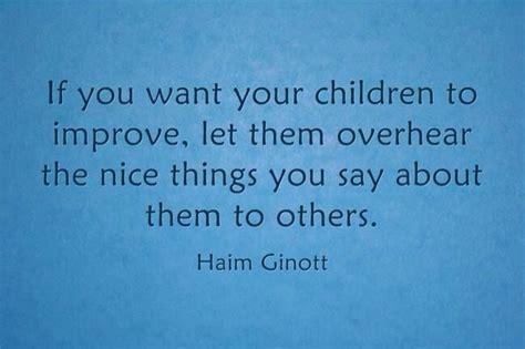 haim ginott quotes in education quotesgram