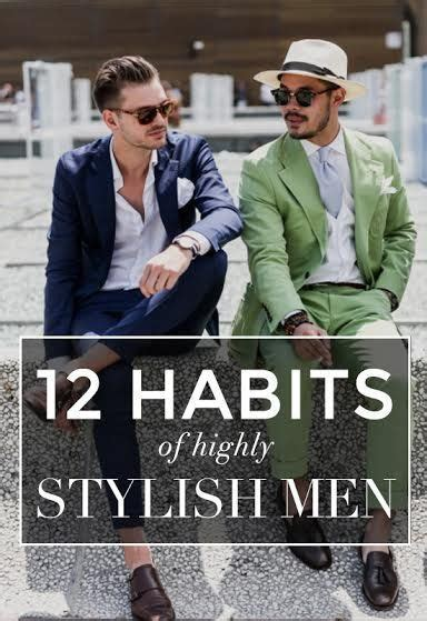 habits to steal from a 17 best images about men s fashion on derby clothes and beard balm