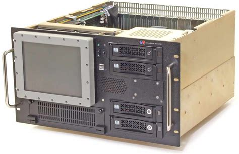 best computer chassis custom rugged rackmount computer showcase chassis plans