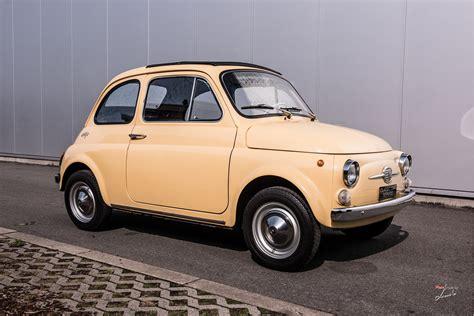 Classic Car Service by 1972 Fiat 500 L Classic Car Service