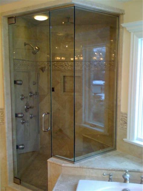 Shower Doors Chicago Chicago Glass Steam Shower Enclosures Chicago Steam Shower Glass Chicago Steam Shower