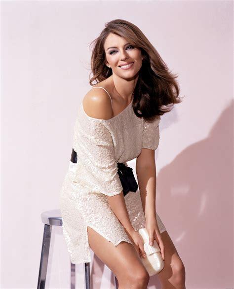over 40 pictures of non celebreties hottest women celebrities over 40 6 elizabeth hurley