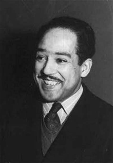 biography langston hughes langston hughes on the map of kansas literature