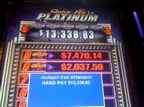 quick hit slot machine platinum jackpot youtube
