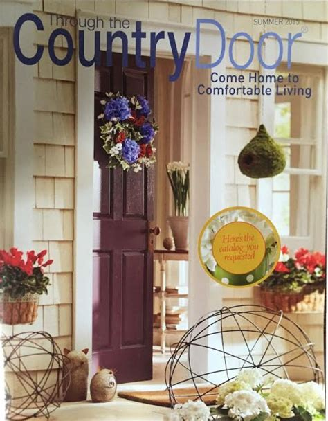 free country home decor catalogs best 25 country door catalog ideas on pinterest barn