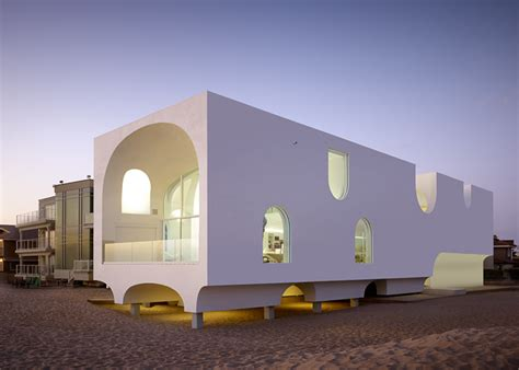 vault house oxnard california e architect