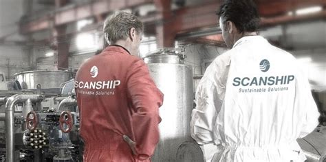 Another One Shipped To Rehab by Scanship To Supply Treatment System For 2021 Oasis Class Ship