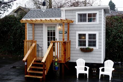Small Homes For Rent Portland Tiny House Profiles Archives Tiny House Journey