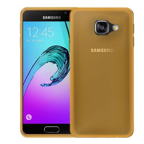 handy h 252 lle samsung galaxy a3 a310 2016 cover silikon tasche d 252 nn ebay