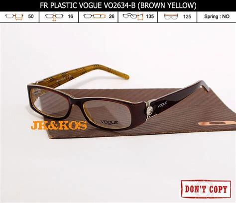 Frame Kacamata Wanita Rb Am 8605 info trend kacamata wanita