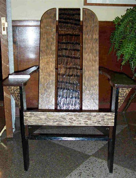 Unique Adirondack Chairs » Home Design 2017