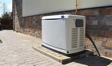 generator maintenance automated home generators