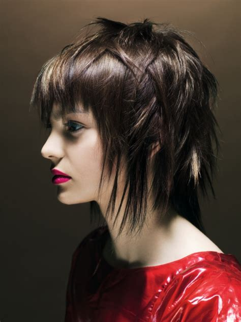 edgy haircuts with bangs long hair edgy hairstyles looks gorgeous and graceful ohh my my