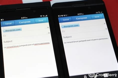 reset blackberry language how to enable multiple languages for the blackberry 10