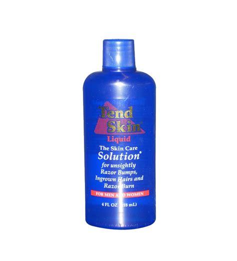 tend skin tend skin liquid 4 oz rubinov s