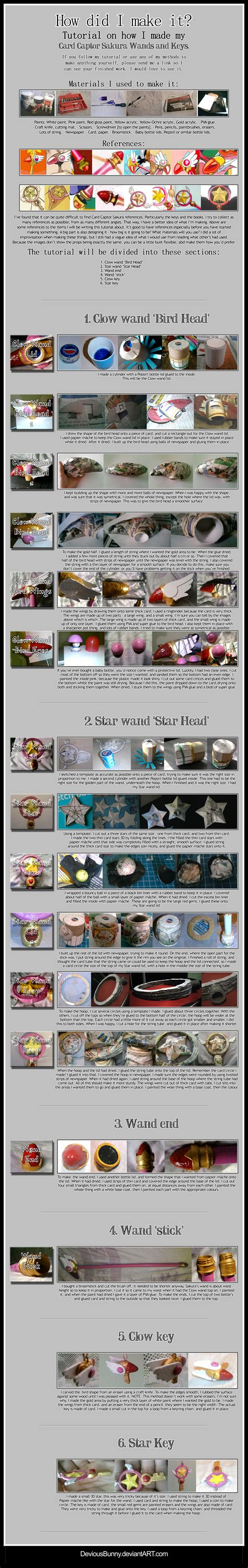 tutorial ccs c tutorial ccs wands and keys by disastrousbunny on deviantart