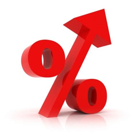 what is a good interest rate on a house loan increase in interest rates will impact housing market