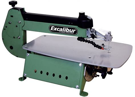 excalibur tools woodworking review nearly everything you could ask for in a scroll