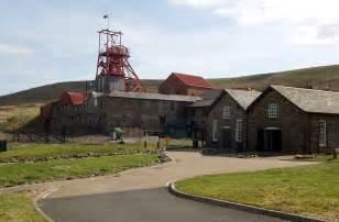 Big Pit Big Pit National Coal Museum Cardiff