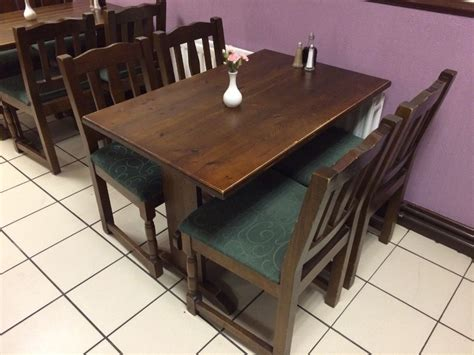 used restaurant tables tables and chairs for restaurants uk ktrdecor