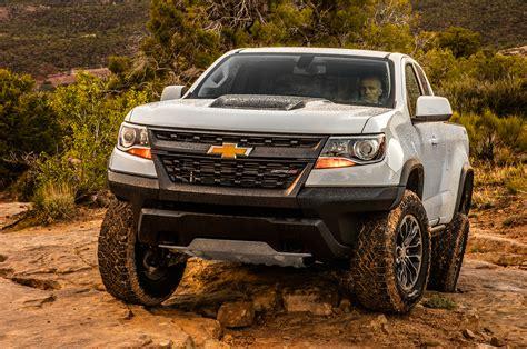 2020 Chevrolet Colorado Z72 by 2018 Chevrolet Colorado Zr2 Specs Release Date Price
