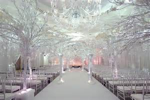 Winter Wedding Decor Ideas - wishahmon blog winter wedding themes