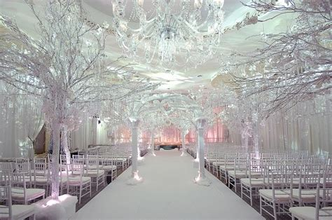 Wishahmon Blog: Winter Wedding Themes