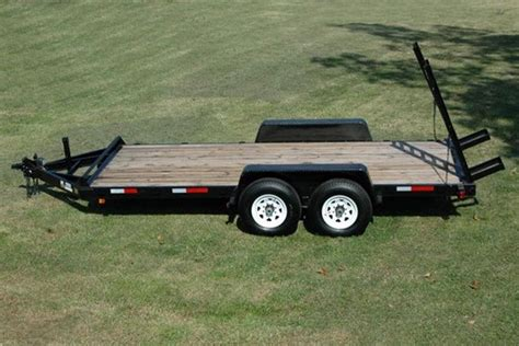 flat bed trailers equipment flatbed trailers currahee trailers mount airy