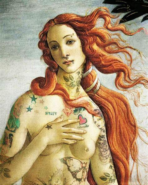 venus greek goddess of love venus tattoo by francescanoemi tattoo culture