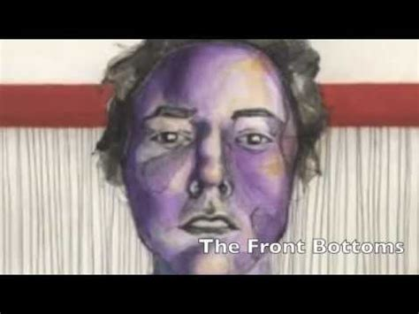 Size Mattress The Front Bottoms Meaning by The Front Bottoms Size Mattress Lyrics