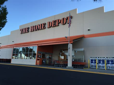 the home depot in lancaster ca 93534 chamberofcommerce