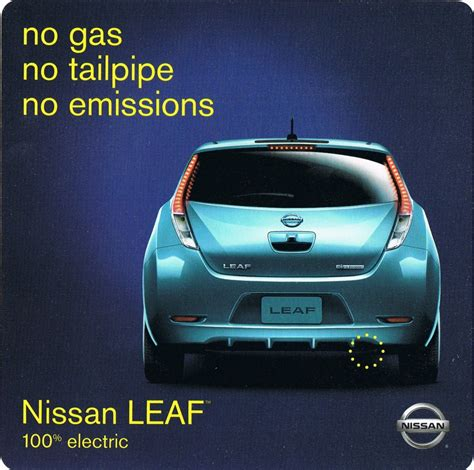nissan leaf ads image 2011 nissan leaf stickers size 1024 x 1016 type