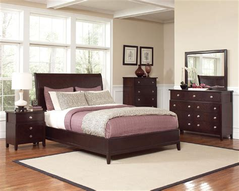 coaster bedroom furniture coaster bedroom set albright co 202651set