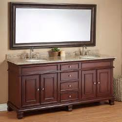 Costco Double Sink Vanity Manhattan 72 Double Sink Vanity By Mission Hills