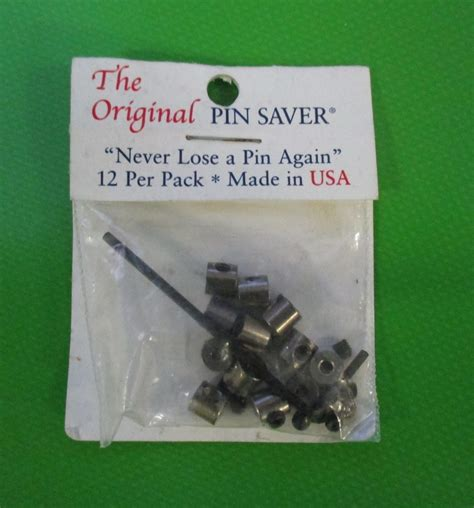 Kingbang Made In Usa Original the original pin saver