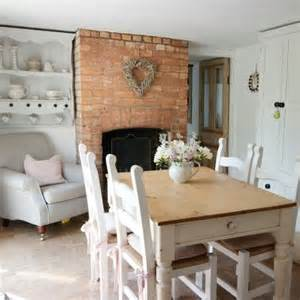 Country Cottage Dining Room Design Ideas 25 Best Ideas About Cottage Dining Rooms On White Dining Rooms Dining Room