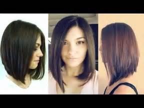 marano new cut hair style new hair style corte de cabello bob paso a paso corte de cabellos bob