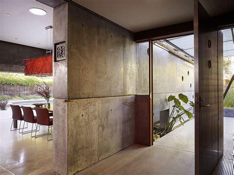 interior concrete walls 23 concrete wall designs decor ideas design trends